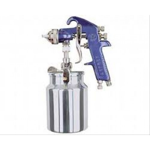 Pistola Revolver De Pintura Arprex Mod. 25A - Alta Produção