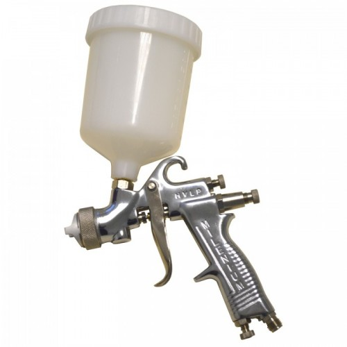 Pistola Revolver De Pintura Arprex Mod. Milenium HVLP