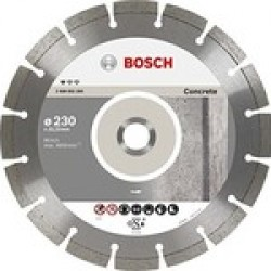 "Disco Diamantado 9"" (230mm) - BOSCH"